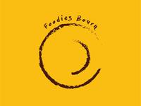 Foodies Bourn Logo