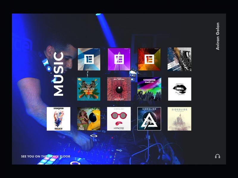 Epk album album art album artwork musician music art music design brand brand identity branding electronic press kit epk