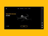 Drone's Site !