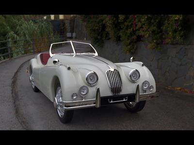 Jaguar Mk140