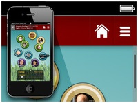Network Provider Social E-Billing App