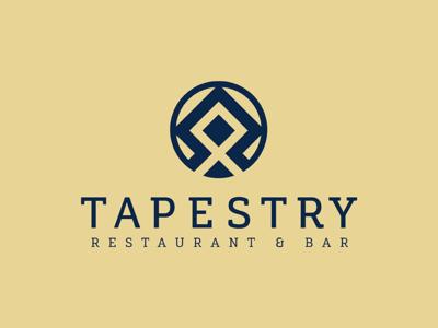 Tapestry Restaurant Logo