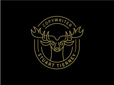 Deer Badge Logo