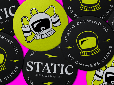 Static Coasters