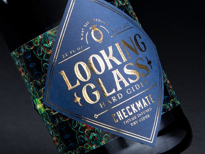Looking Glass Cider