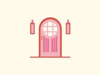 Lil Door