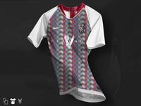 Berserker SC x Nike Concept Kit