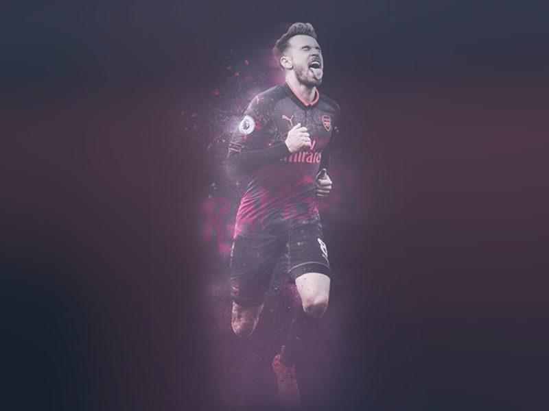 Ramsey puma arsenal aaron ramsey football soccer
