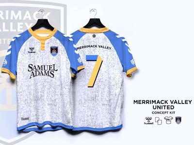Merrimack Valley United Concept Kit