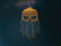 Golden Age - Berserker SC Logo