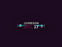 Jameson Urban Routes 17