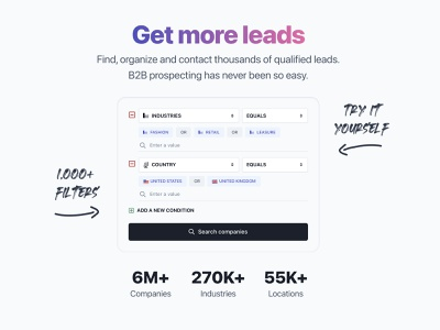 Search Engine for Companies segmentation search engine marketing search engine search