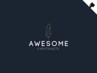 Awesome Cheatsheets Logo