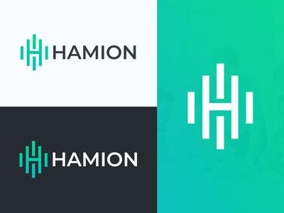 Hamion Logo