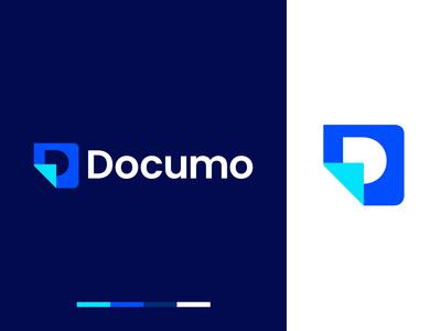 Documo Logo Design