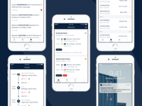 myHillebrand for iOS