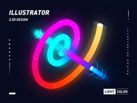 2 5D Illustrator 02
