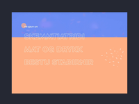 Hover effect iceland whitespace uidesign hover effect ui sena images colorful hover animation hover state hover