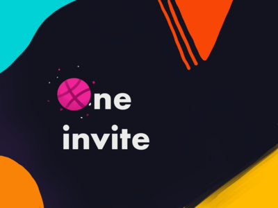 Got 1 dribble invite to give away!