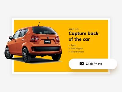 Car Insurance Inspection App