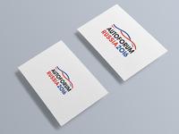"""Branding """"Autoforum Russia 2016"""""""