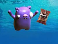 Nevermind the Doritos