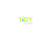 Tidy By Gina Logo