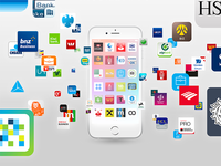 100 Sme Banking Mobile Apps