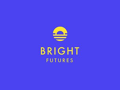 Bright Futures Logo sun logo