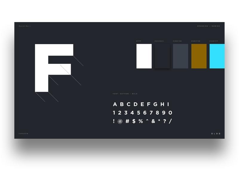 Logo Development - ForestryML