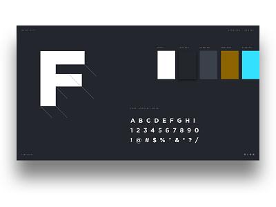 Logo Development - ForestryML white process badge square ml logo branding minimal