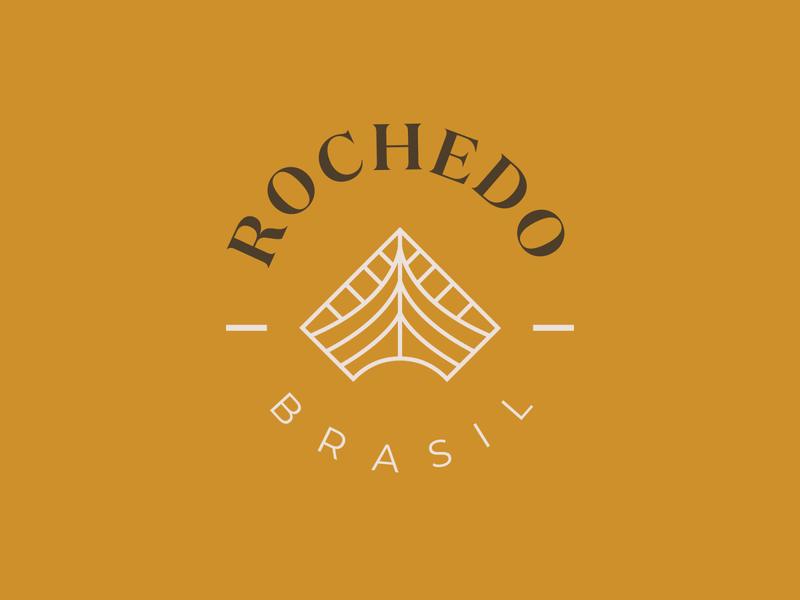 Rochedo Brasil Logo