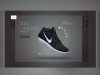 Nike Product ID