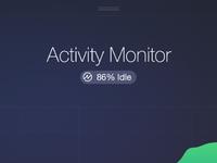 Rb activity