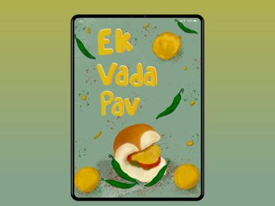 Ek Vada Pav