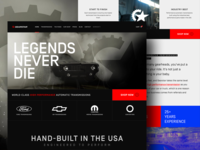 Gearstar Web Design & Development