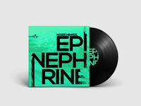 Record Sleeve — Noizechemistz