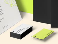 Cannavative Stationery Design