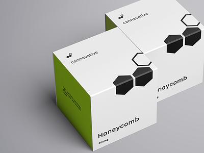Cannavative Packaging Concept 02 branding design packaging