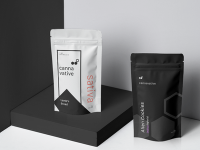Packaging Concepts branding design packaging
