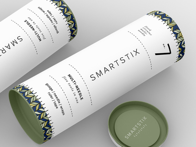 Smartstix Packaging Concepts branding design packaging