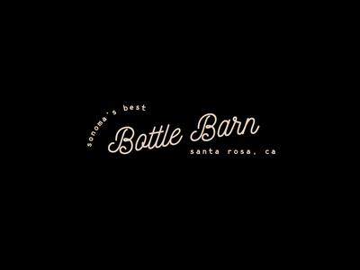 Bottle Barn Logo