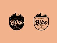 Bike Habitat Logo