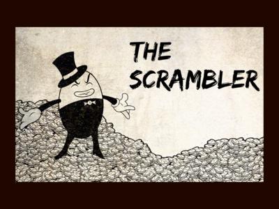 The Scrambler