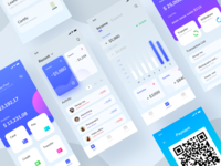 Wallet Account Design