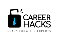 Logo deisgn for Career Hacks