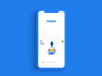 Maca Read App