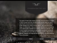 Todd & Duncan Website