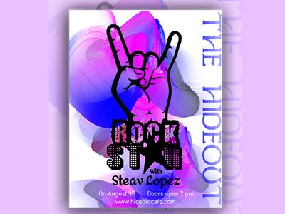 Rockstar : The Hideout
