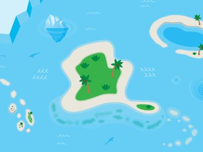 Geography Illustration